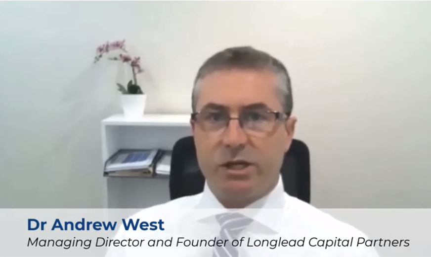 Thanks to Damen Purcell from Australian Fund Monitors for the opportunity to chat about #AsianMarkets, the 2021 outlook and Longlead Capital Partners' specialist approach to #Asia.